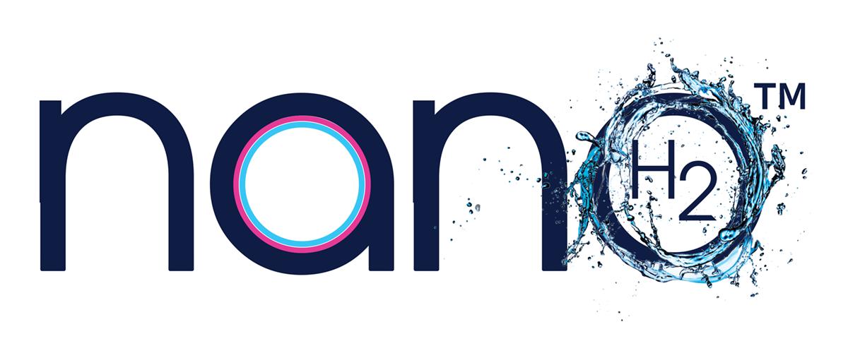 Nano H2O Hemp Infused Water